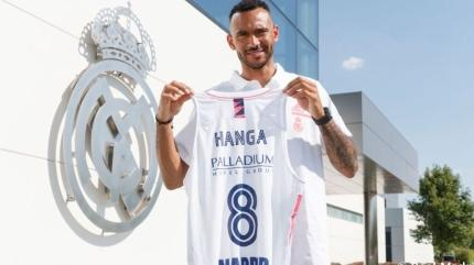 Real Madrid, ezeli rakibinden Adam Hanga'yı transfer etti