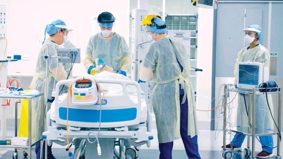 Sağlık teknolojilerine 3 milyar lira yatırım
