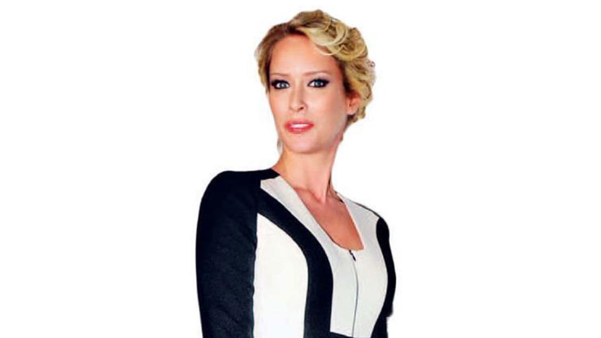 Sosyetik güzel Reyhan Göksun'a yargıdan ret