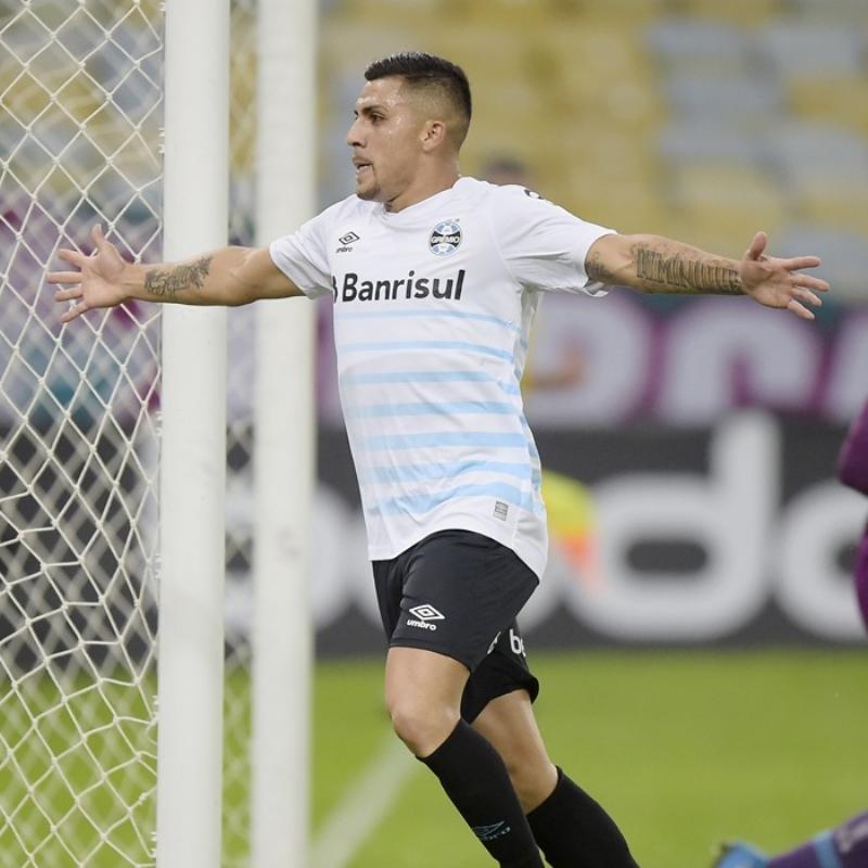 Altay, Şilili 10 numara Cesar Pinares'in transferi için bastırıyor