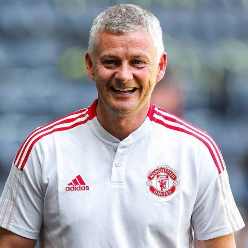 Manchester United'da Solskjaer dönemi 2024'e kadar uzatıldı