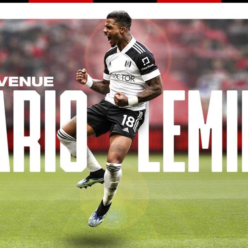 Mario Lemina'nın yeni adresi belli oldu