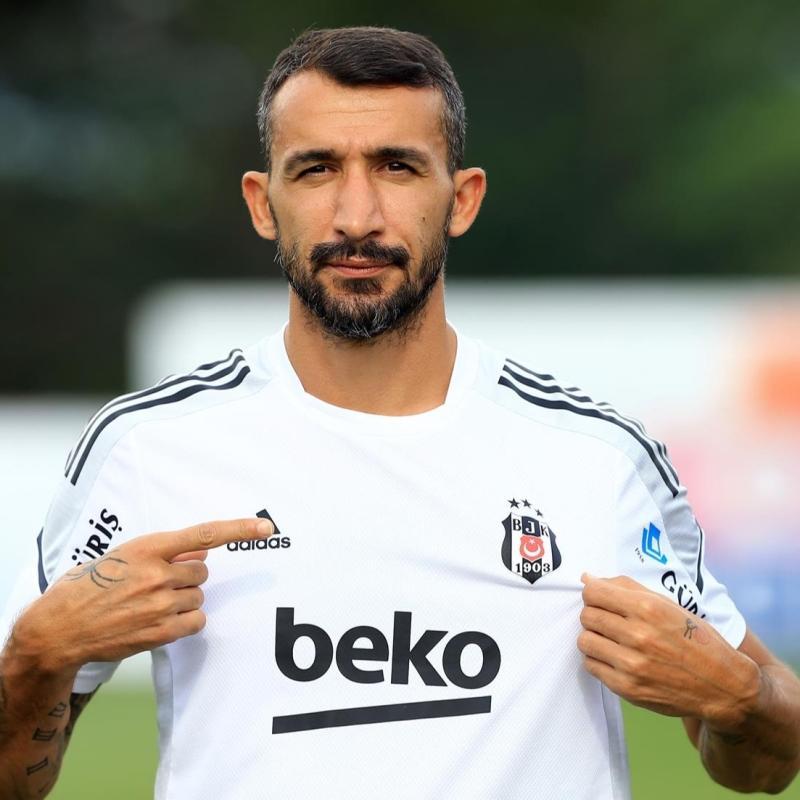Mehmet Topal'dan Sergen Yalçın itirafı