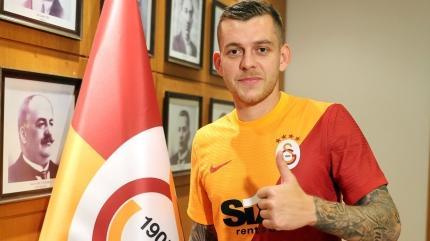 Hagi Galatasaray'ın yeni yıldızını değerlendirdi