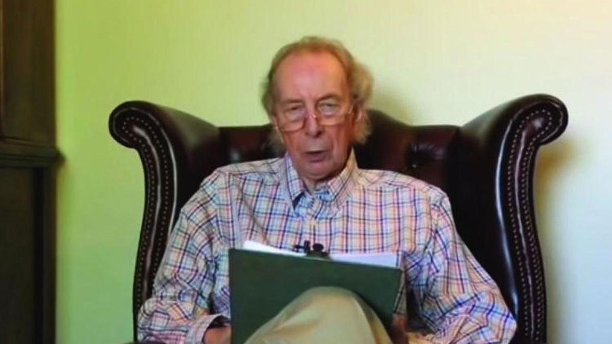 """Vernon Coleman kimdir, kaç yaşında"""" Dr. Vernon Coleman nereli, ne iş yapıyor"""""""