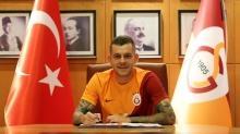 Becali: 'Cicaldau'nun transferi 1 saatte bitti'