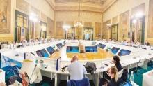 Çevre ve Şehircilik Bakanı Kurum: Türkiye ile AB kapsamlı iklim zirvesi yapacak