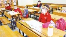 'Yüz yüze eğitim tehlikede bir nesli kaybedebiliriz'