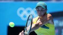 Dünya 1 numarası Ashleigh Barty, olimpiyatlarda ilk turda elendi