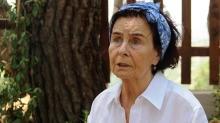 Fatma Girik'in sağlık durumu iyi