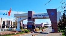 Karadeniz Teknik Üniversitesi sözleşmeli personel alıyor!