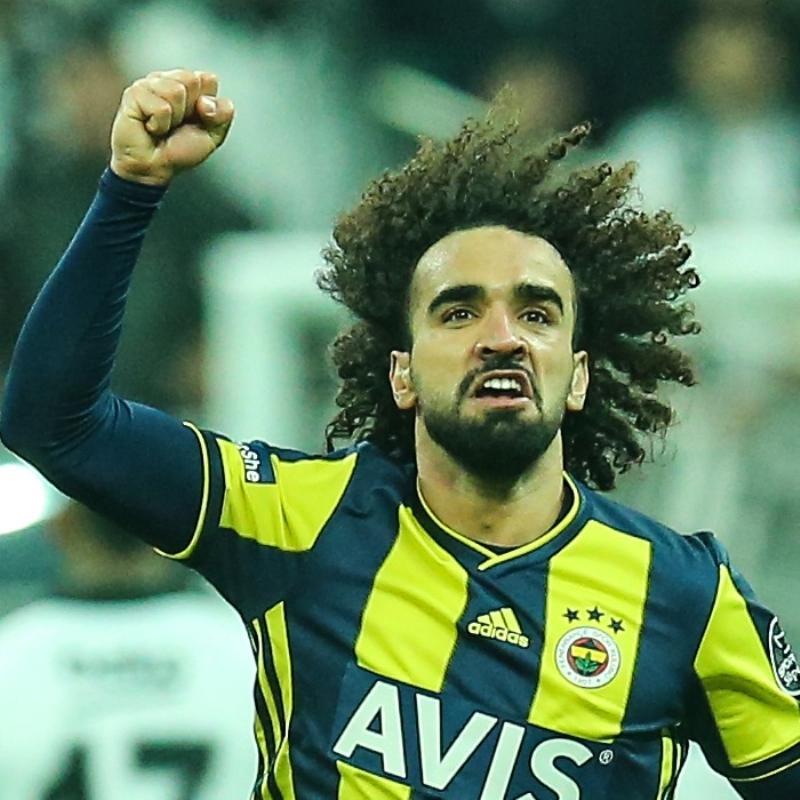 Fenerbahçe'de kadro dışı bırakılan Sadık Çiftpınar'ın yeni takımı belli gibi