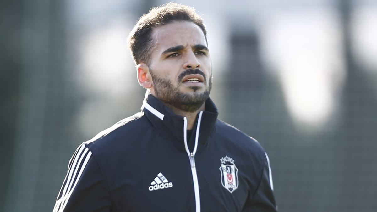 Douglas Beşiktaş'tan Yeni Malatyaspor'a transfer oldu