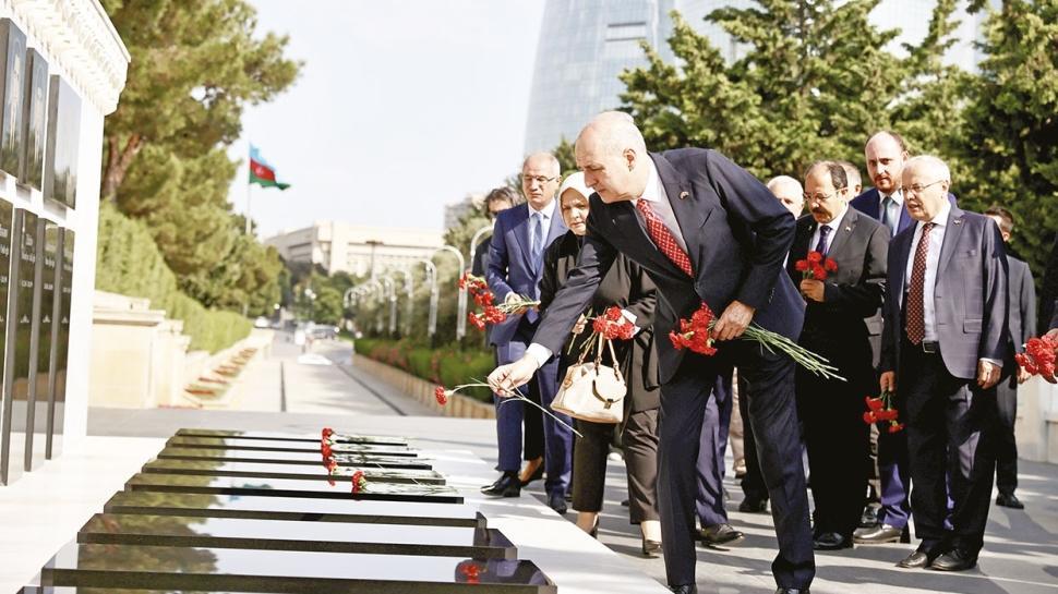 'Ermenistan destek aramayı bıraksın'