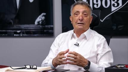 Ahmet Nur Çebi'den taraftara sitem: Ya arkadaş bir 'nasılsın' de bir 'günaydın' de!