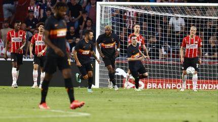 Galatasaray mucize peşinde