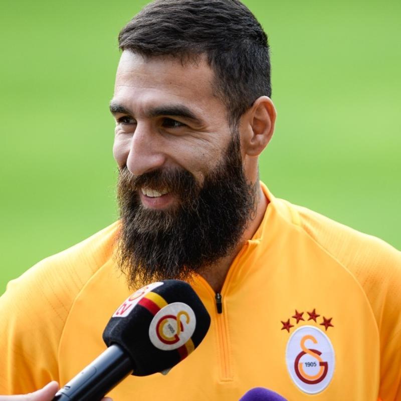 Fatih Karagümrük, Jimmy Durmaz'ın bonservisi konusunda Galatasaray'la anlaştı