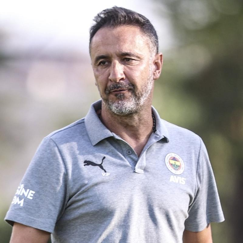 Fenerbahçe'de Miha Zajc, Vitor Pereira'nın gözüne girdi
