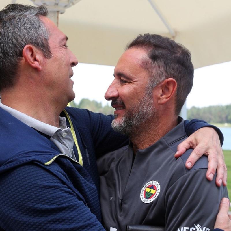 Fenerbahçe'de Vitor Pereira, yönetimden Cedric Soares'in transferini istedi