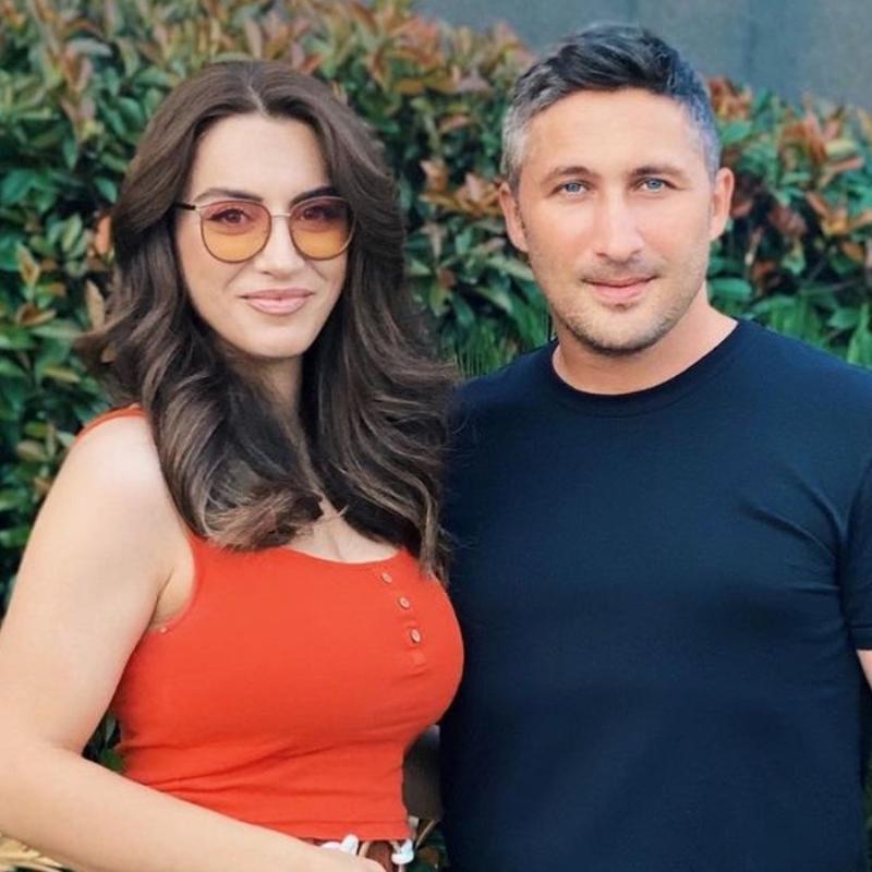 Sabri'nin eşi Yağmur Sarıoğlu'ndan Galatasaray'a doğum günü isyanı