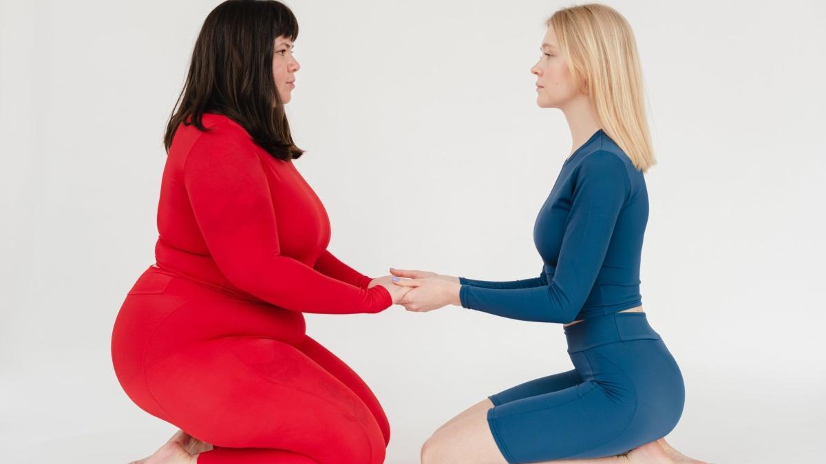 Diyetisyene gitmeden hızlı kilo vermenin püf noktası