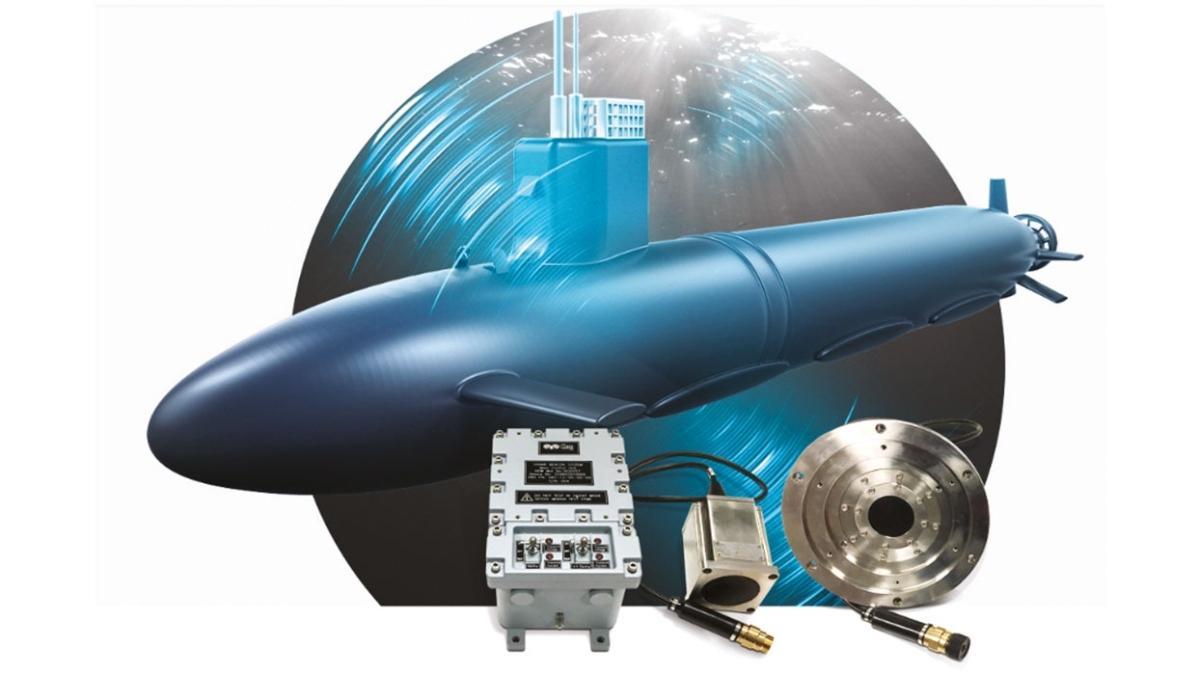 Yeni nesil denizaltına yerli-milli teknoloji desteği