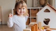1 yaşındaki bebeklerin 12 şaşırtıcı hareketi