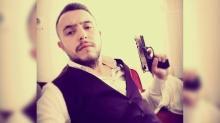 Kahramankazan'da eşini tabancayla vuran adam ormanda yakalandı