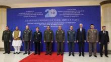 ŞİÖ'de kritik toplantı: Savunma Bakanları Duşanbe'de bir araya geldi