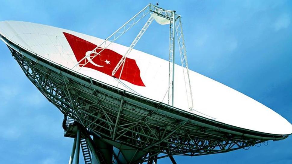 Türkiye Uzay Ajansı'nın internet sitesine ödül