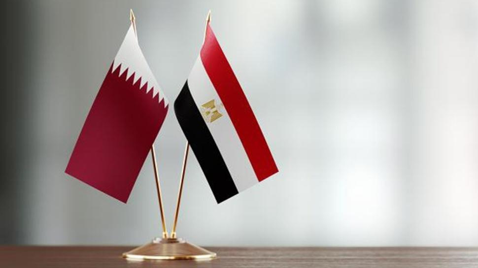 Katar 4 yılın ardından ilk kez Mısır'a büyükelçi atadı