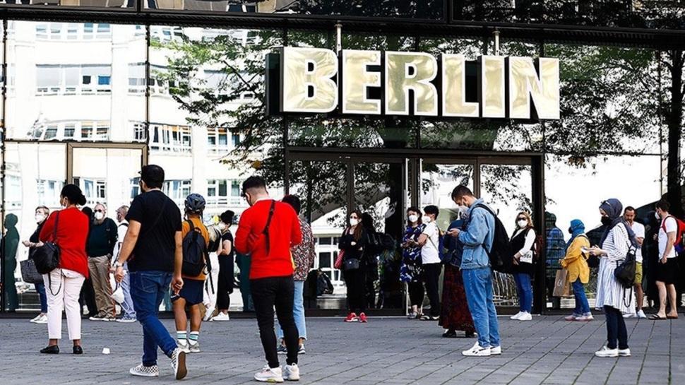 Almanya'da dördüncü dalga başladı