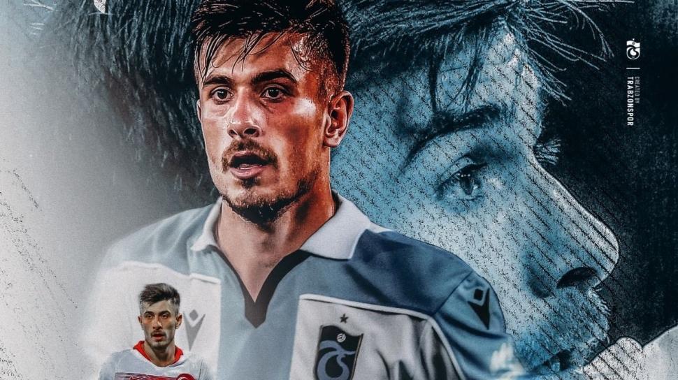 Son dakika transfer haberi... Dorukhan Toköz Trabzonspor'da