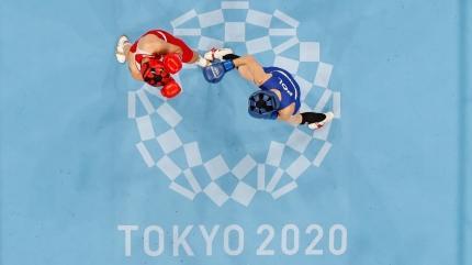 Sporcularımızın 30 Temmuz 2021 Olimpiyat programı