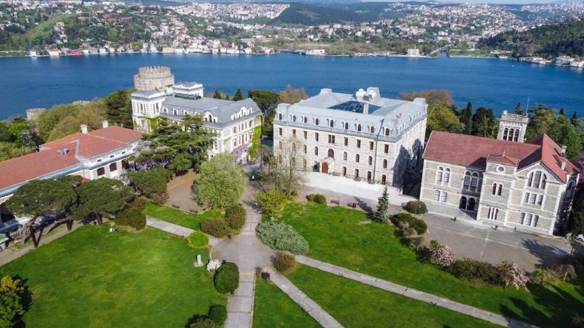 """Boğaziçi taban puanları 2021 açıklandı mı"""" Boğaziçi Üniversitesi taban puanları, kontenjanları ve başarı sıralaması!"""