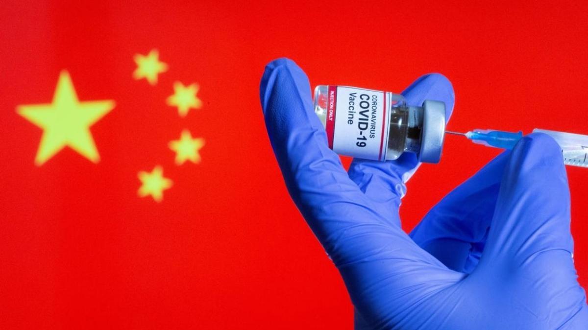 Çin 30 ülkeyle aşı toplantısı düzenleyecek