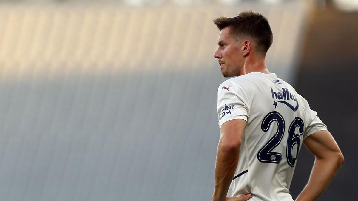 Fenerbahçe'de Miha Zajc yine döktürdü