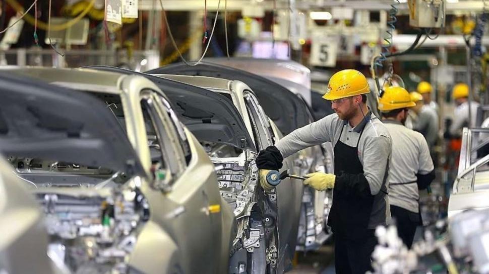 Türkiye'den dünyaya: Otomotiv yan sanayi ürünü ihracatı yılın ilk yarısında 6 milyar dolar
