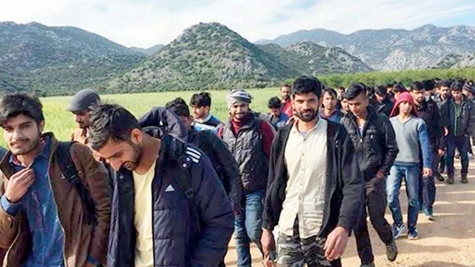 Afgan fotoları ya güncel değil ya Türkiye'den değil