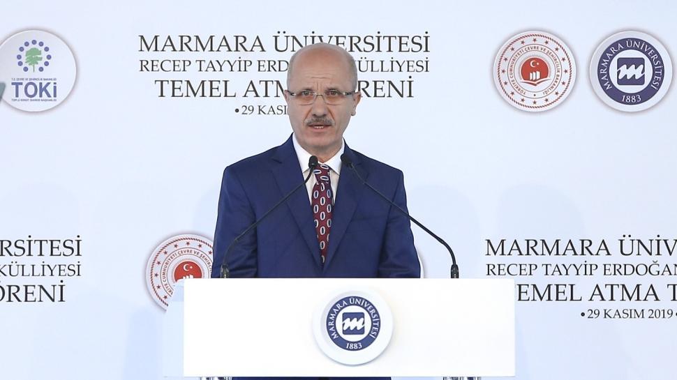 Son dakika haberi... Prof. Dr. Erol Özvar YÖK Başkanlığına atandı