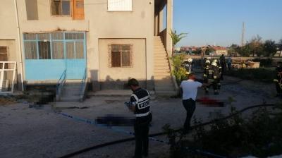 Konya'daki katliama ilişkin peş peşe açıklamalar! 'Tam anlamıyla bir provokasyon'