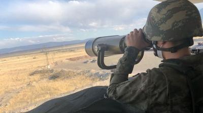 MSB duyurdu: 3 PKK'lı etkisiz