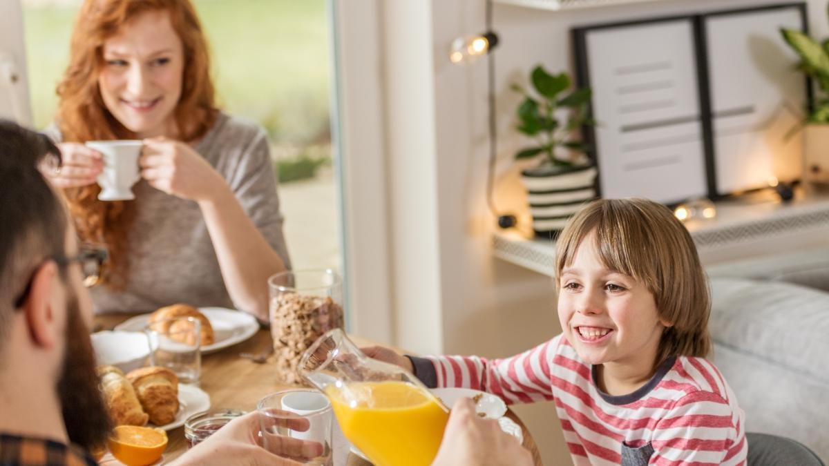 Çocuklarda iştahı arttırmanın püf noktaları