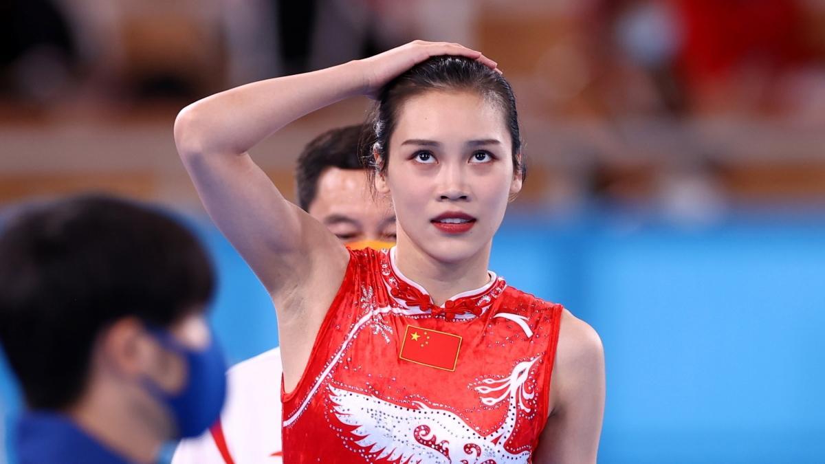 Olimpiyatlar'da Çin liderliğini sürdürüyor