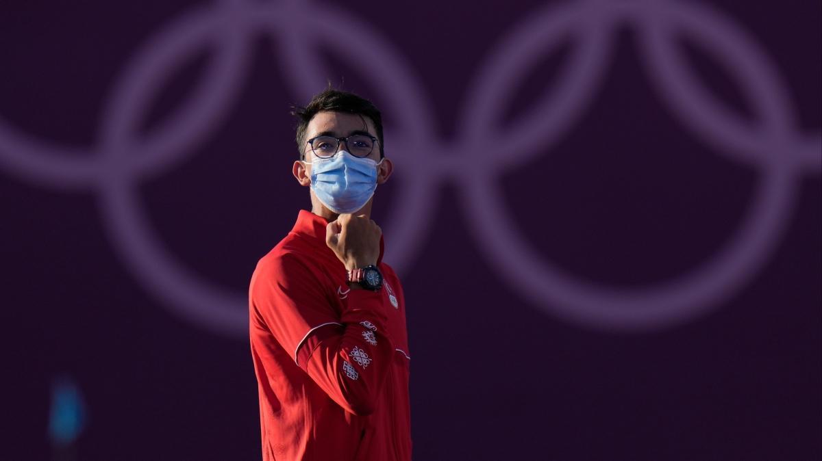 Olimpiyatlar'da Türkiye'nin 31 Temmuz 2021 raporu