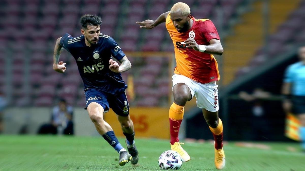 Galatasaray ve Fenerbahçe, Avrupa Ligi'nde rakip olabilir