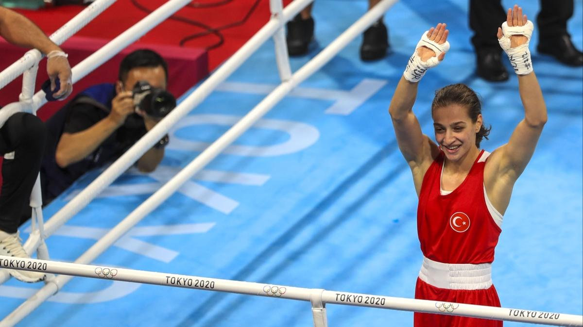 Olimpiyatlar'da Türkiye'nin 1 Ağustos 2021 raporu
