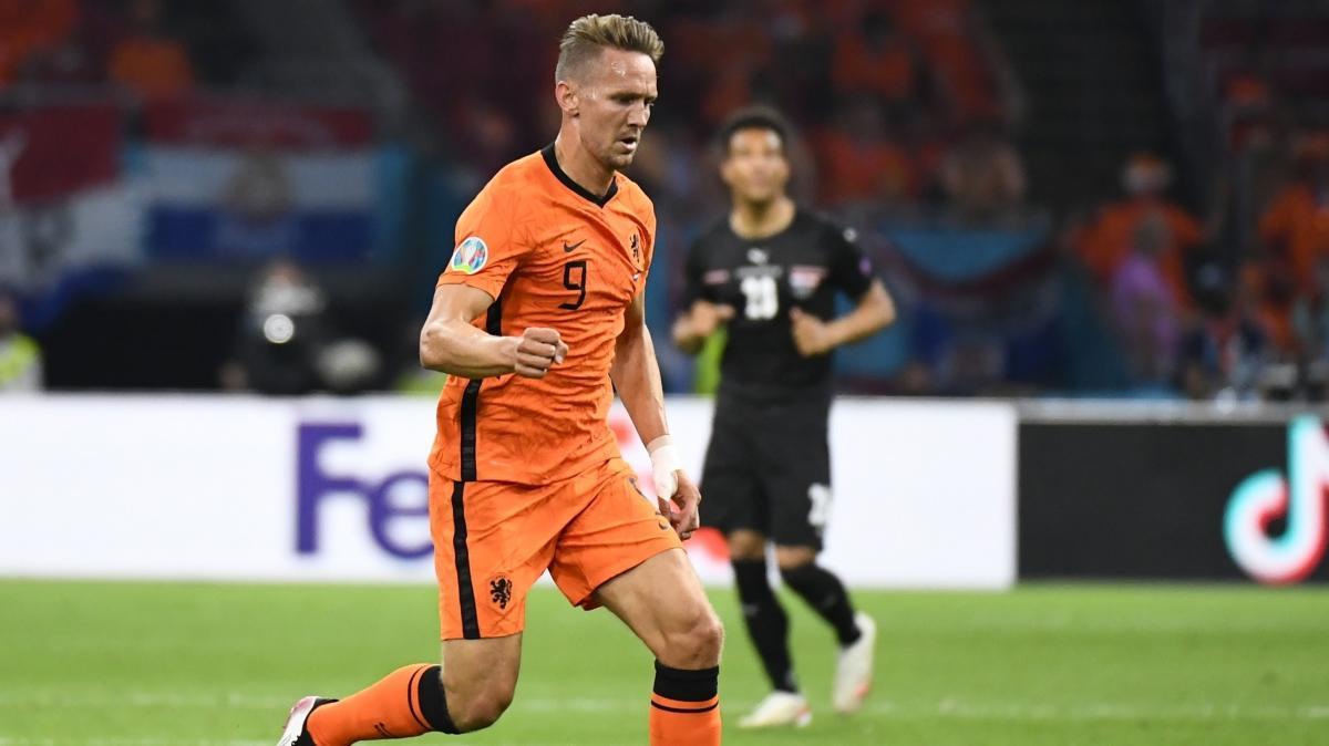 Son dakika Beşiktaş haberleri... Luuk de Jong'da maaş pazarlığı