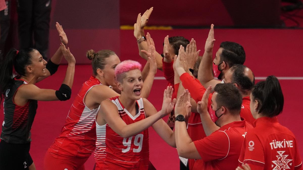 Sporcularımızın 2 Ağustos 2021 Olimpiyat programı