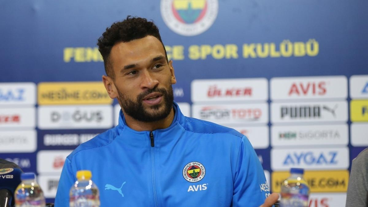 Fenerbahçe'de istenmeyen adam Steven Caulker